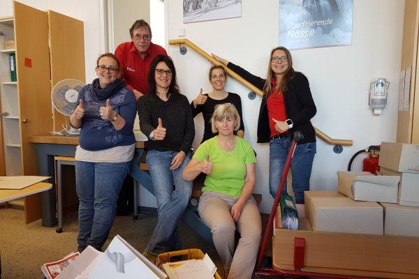 5S Aktionen bei meinem Kunden Hochschwarzwald Tourismus GmbH
